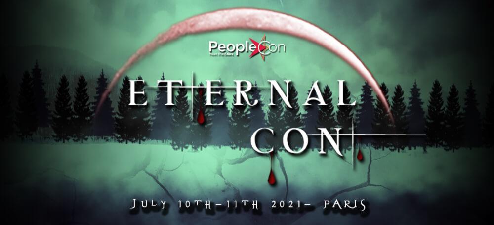Eternal Con'
