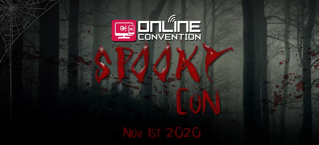 Spooky Con'
