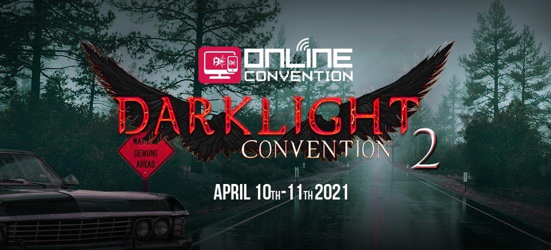 DarkLight Con Online 2