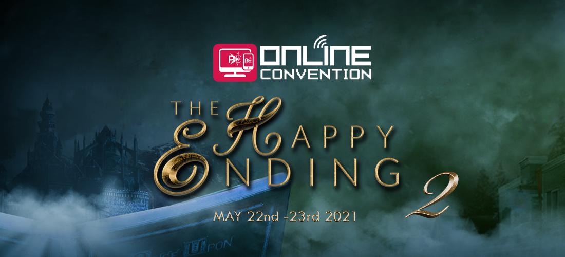 The Happy Ending Con Online 2