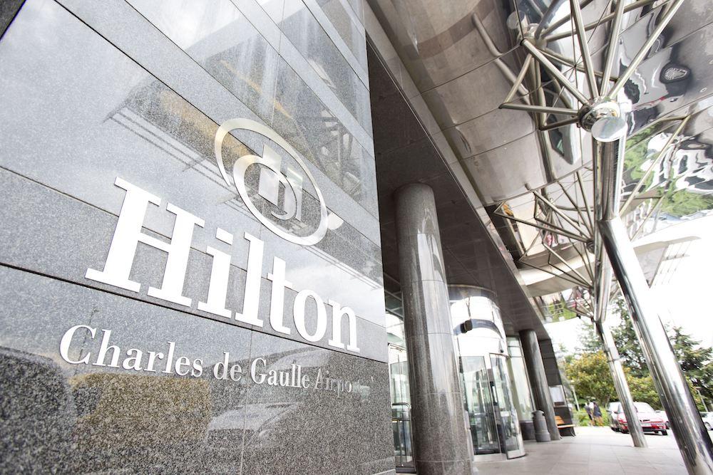 Hilton CDG