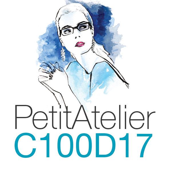 Petit Atelier C100D17