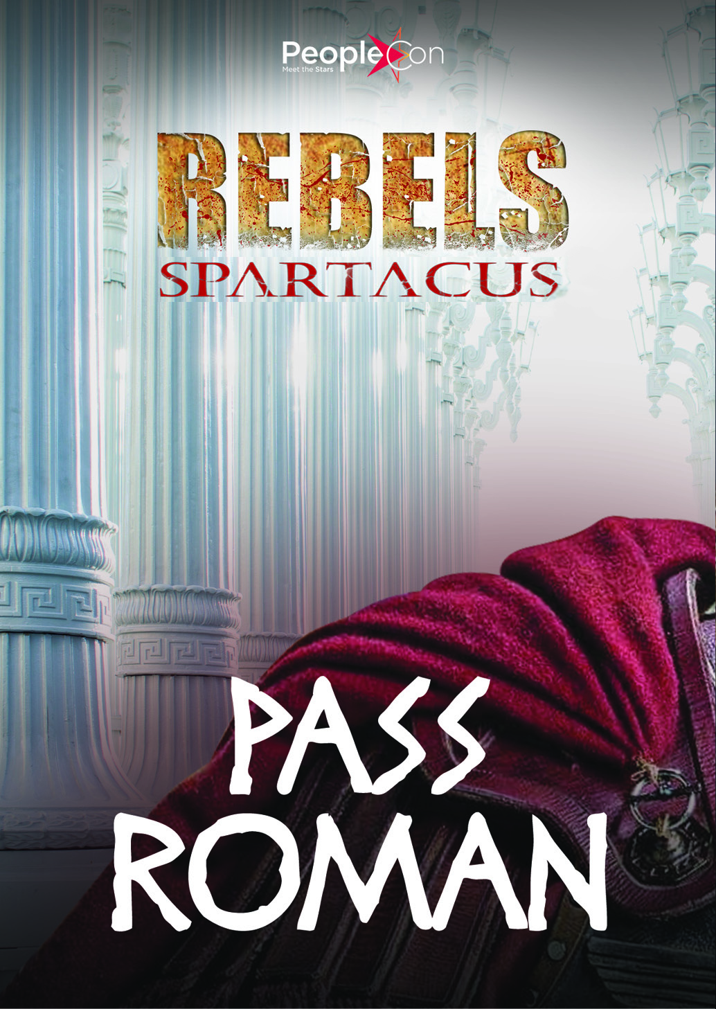 Pass Roman