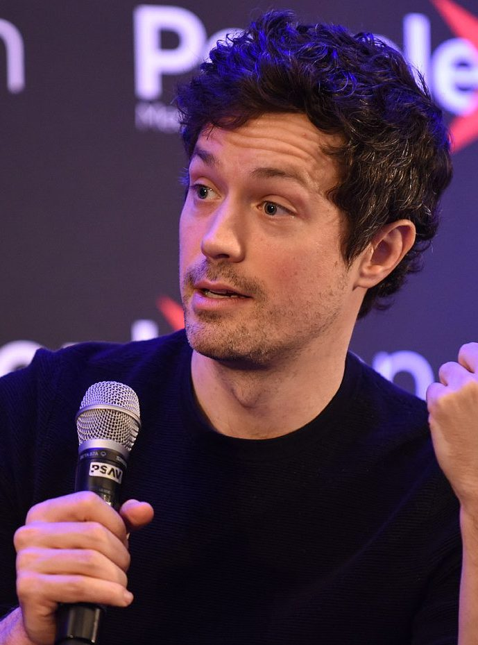 Christian Coulson