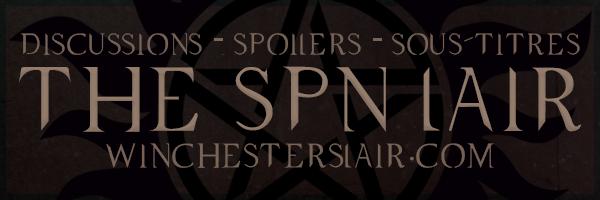The Supernatural Lair